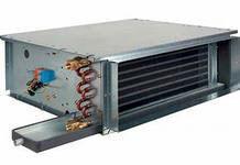 оборудование систем кондиционирования | ОВ-ПРОЕКТ